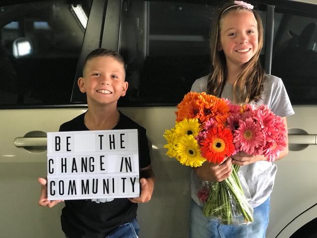 Kindness Champions