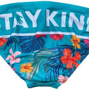 Stay Kind X Budgy Smuggler Men's Swimwear