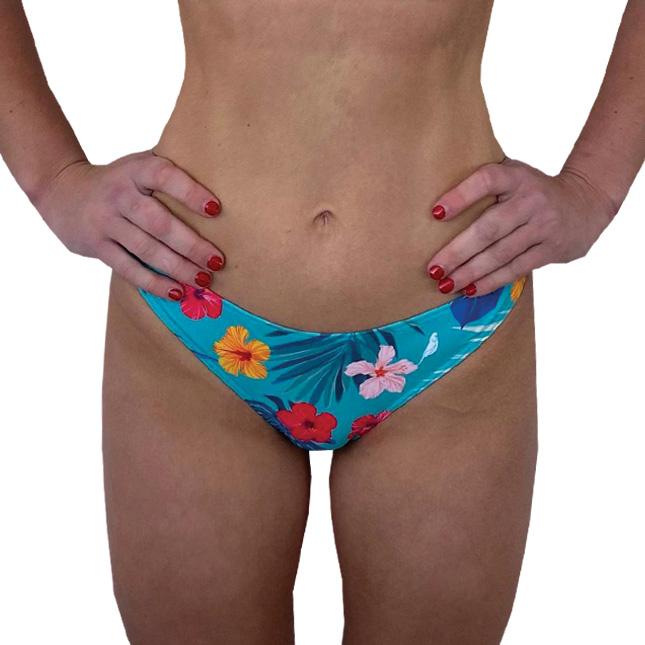 Budgy Smuggler Bikini Bottom x Stay Kind - Front