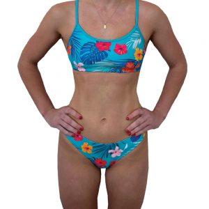 Stay Kind X Budgy Smuggler Bikini Bottom