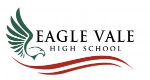 Eagle Vale High School logo