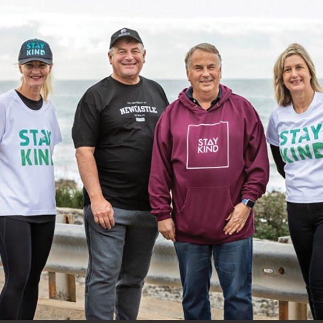 Passionate about kindness: Hunter and Coastal Lifestyle Magazine